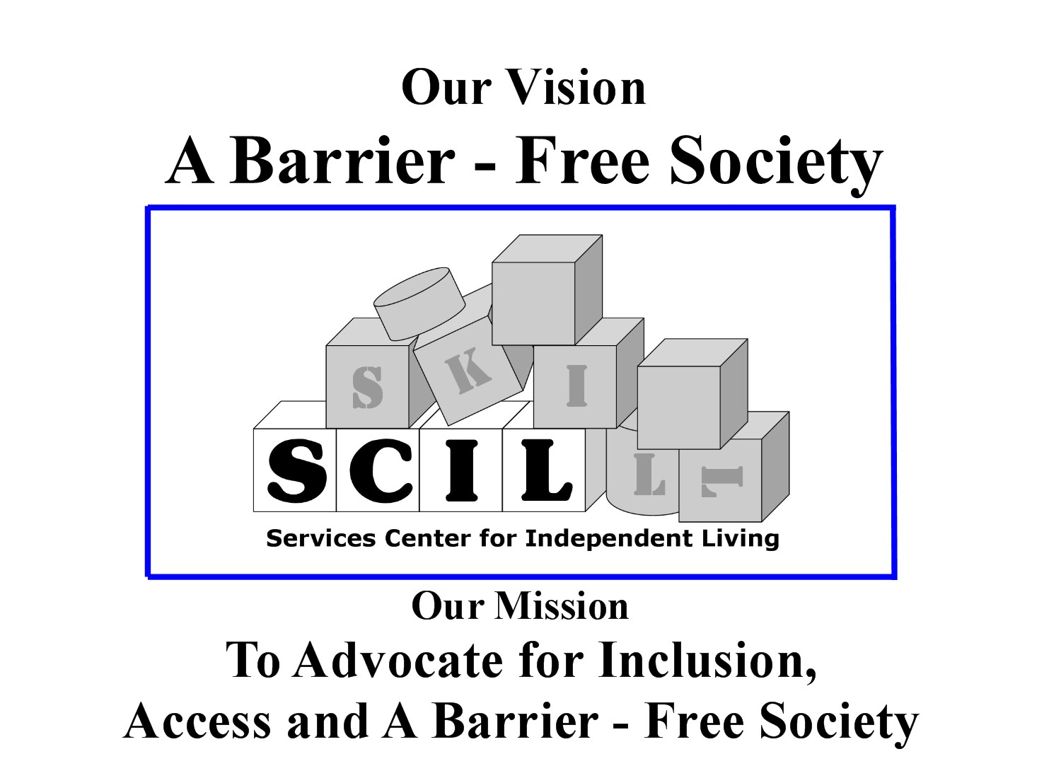 First SCIL Logo